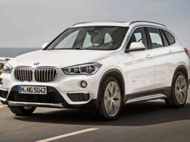 BMW-2016-X1